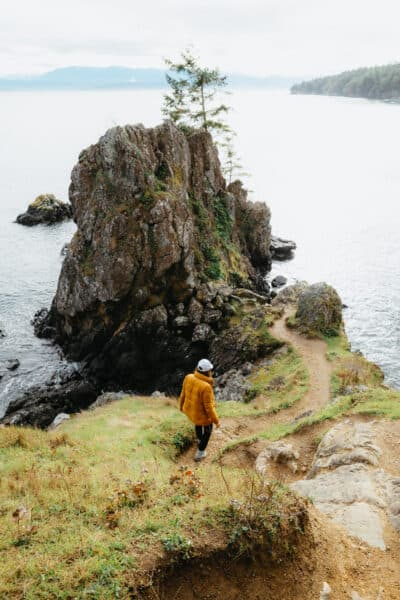 The Complete Vancouver Island Road Trip Itinerary (All The Best Stops!)