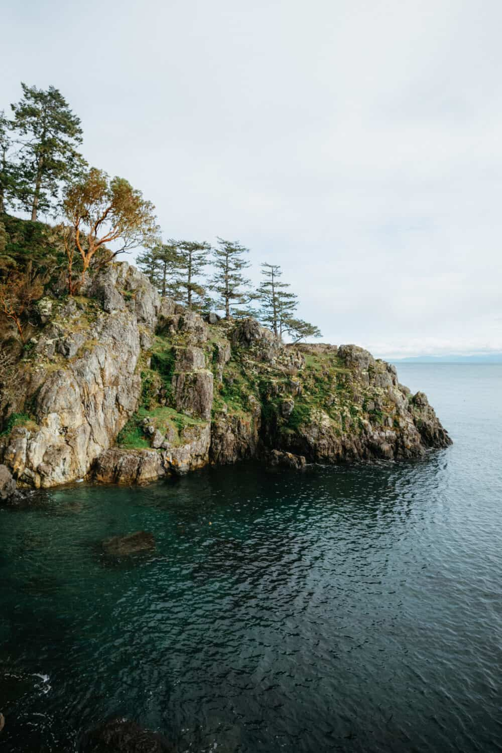 East Sooke Park Hiking Trails - TheMandagies.com