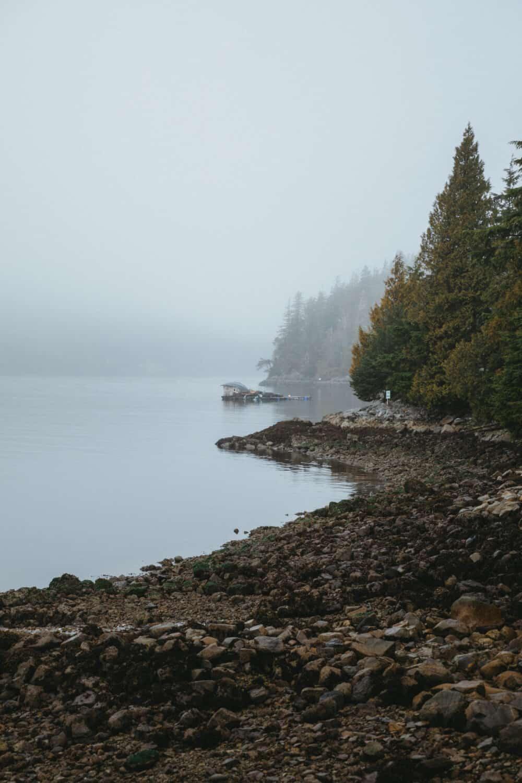 Hot Springs Cove Tofino BC Vancouver Island - TheMandagies.com
