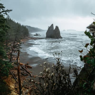 30+ Best Things To Do In Olympic National Park (Itinerary Examples, Best Hikes, And Maps!)