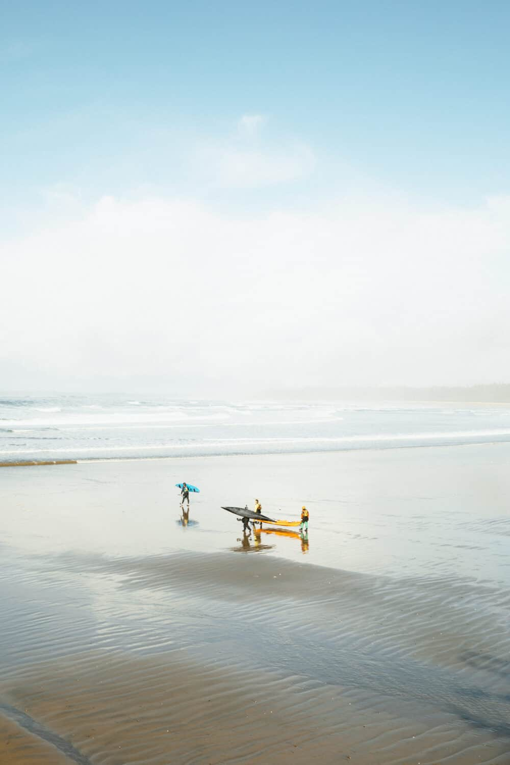 Things To Do In Tofino, BC - Sea Kayakers
