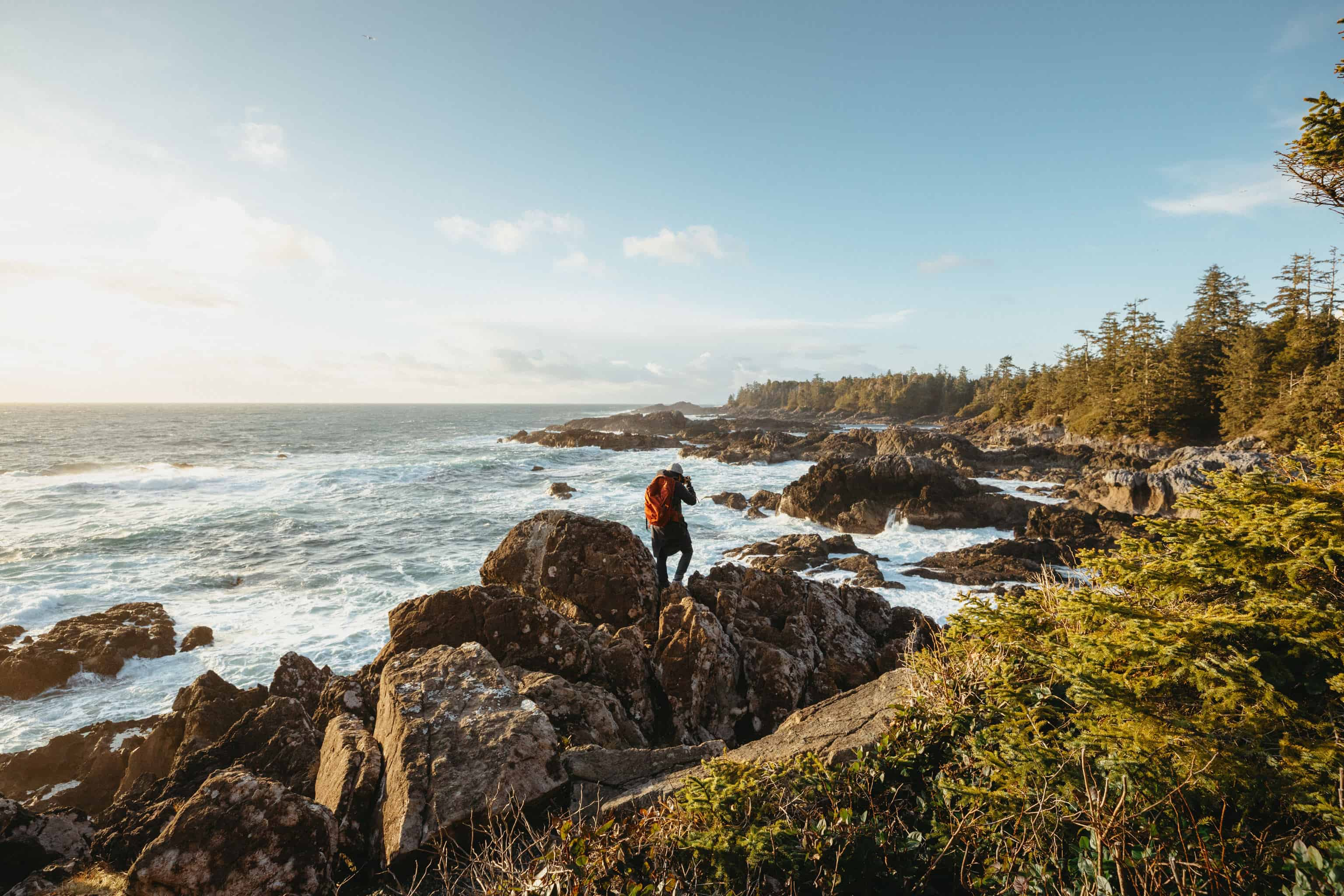 How To Plan A Trip To The Pacific Northwest (First-Timer's Guide To Regions, Adventures + Itineraries!)