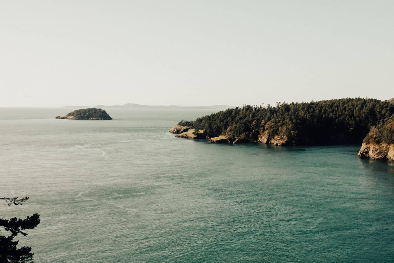 Deception Pass State Park Hiking Trails - TheMandagies.com