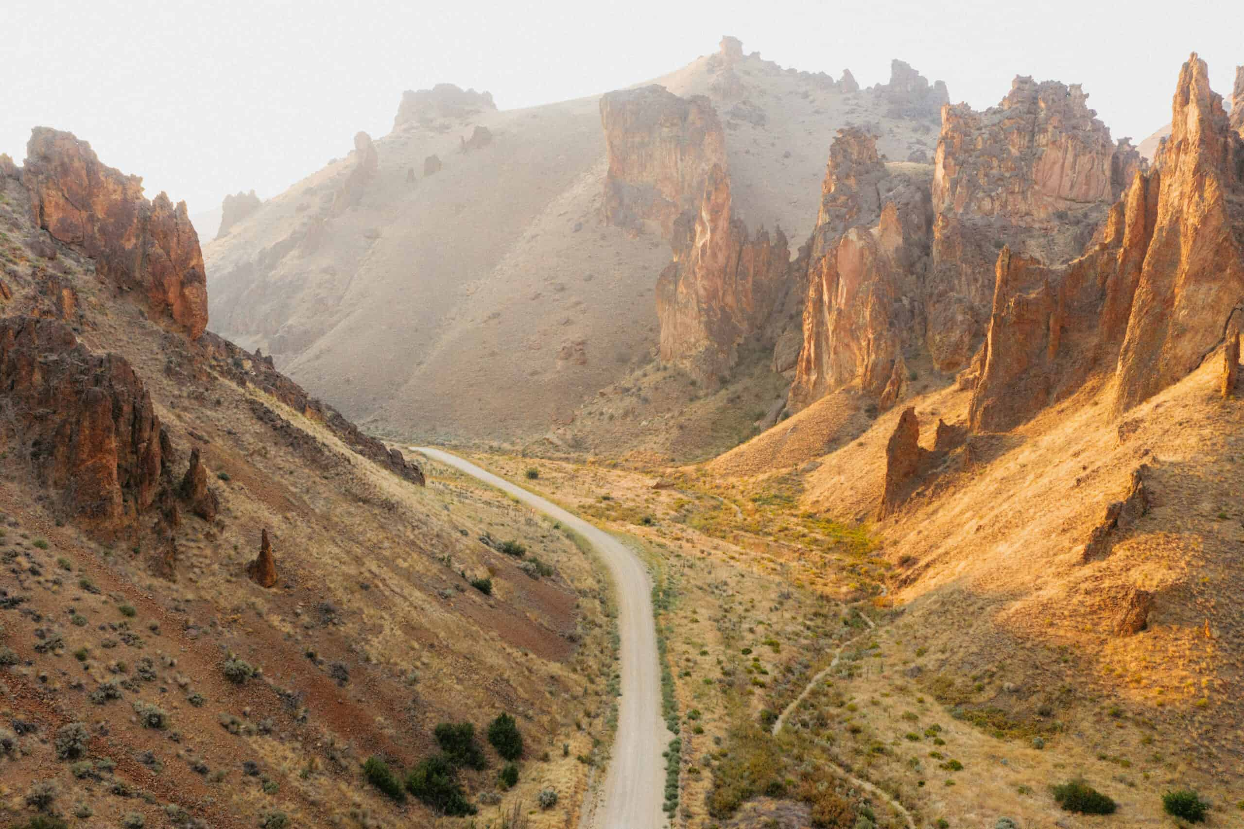 The Perfect Eastern Oregon Road Trip Itinerary To Stoke Your Desert-Loving Spirit