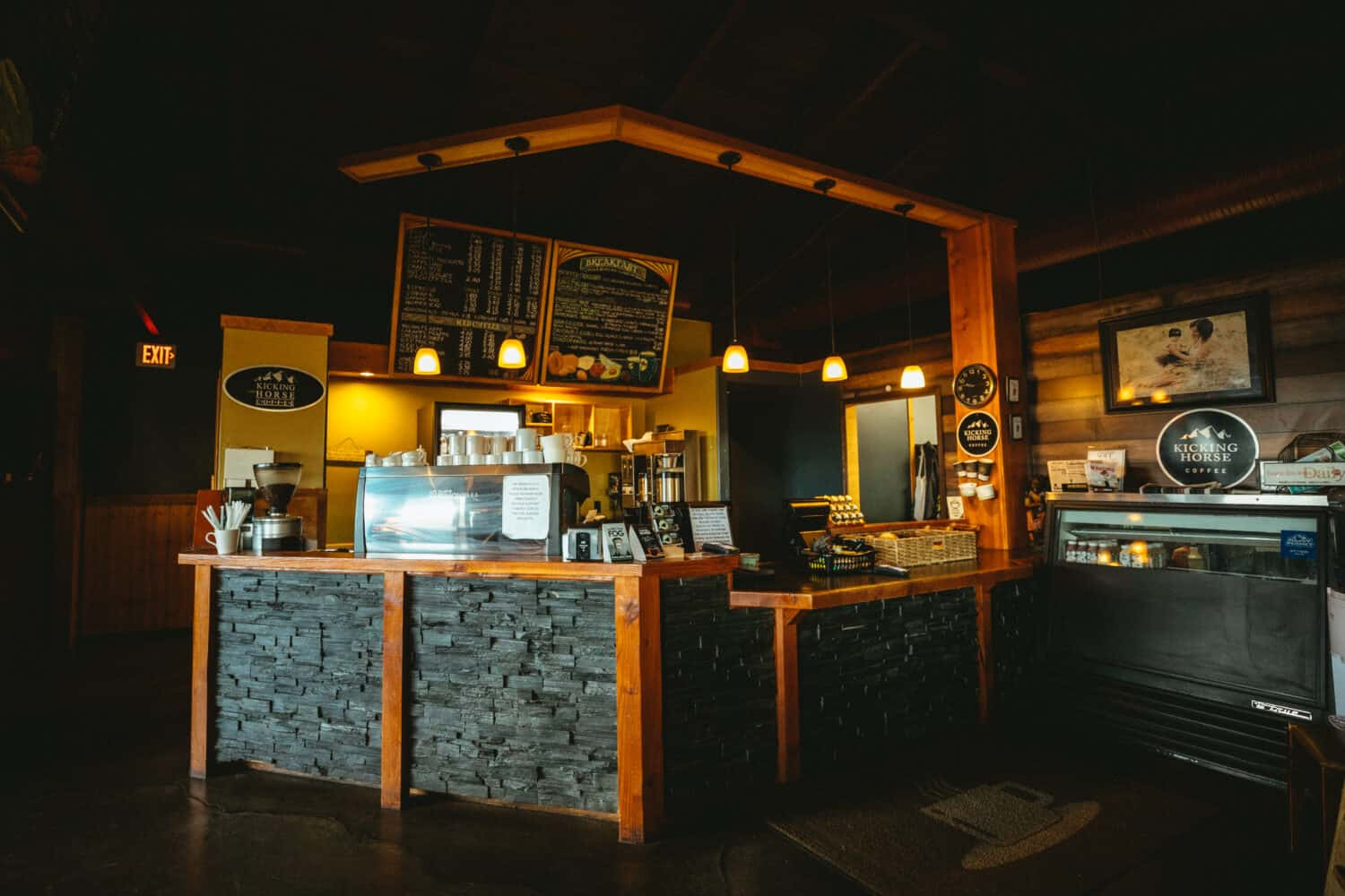 Java Shack, Campbell River, BC - TheMandagies.com