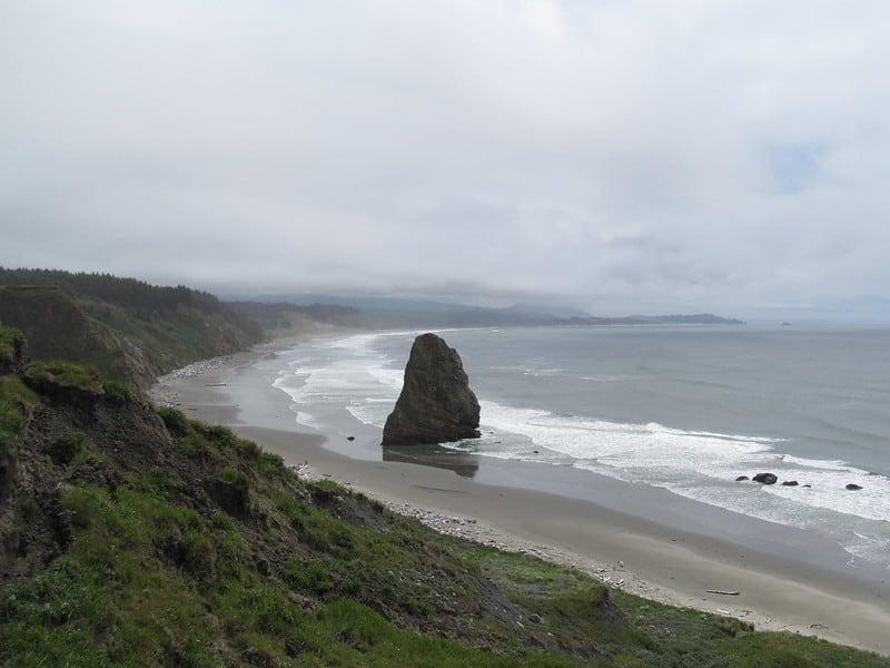 Cape Blanco State Park - Oregon Coast Hikes