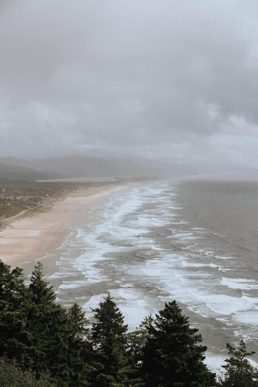 Neahkahie Mountain Trail - Best Hikes on the Oregon Coast