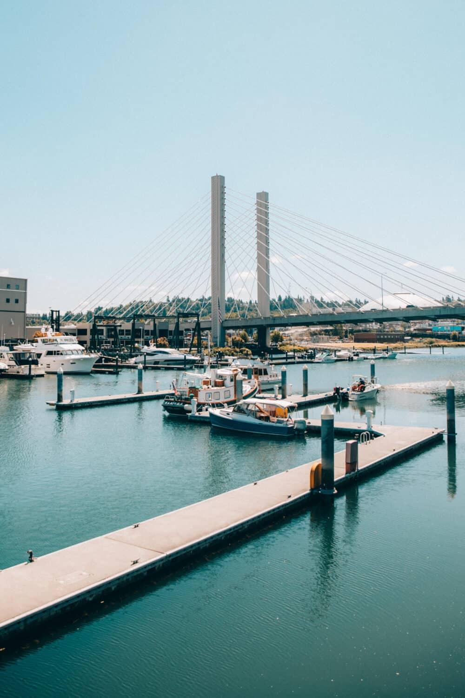 Places To Go In Washington - Tacoma - TheMandagies.com