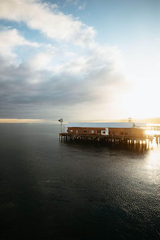 Destinations in Washington State - Port Angeles - TheMandagies.com
