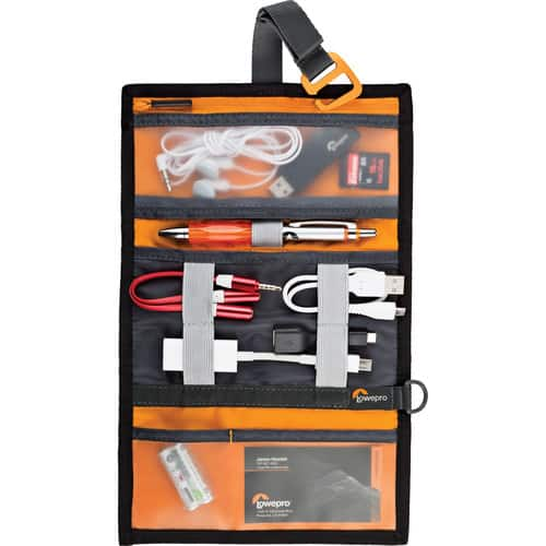 Oregon Photography Gear - Cord Organizer