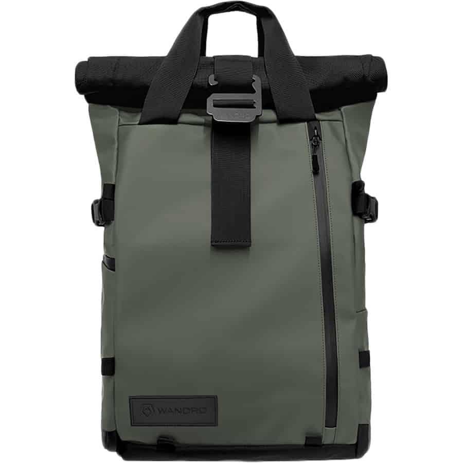 Travel Photography Accessories - WANDRD PRVKE Camera Backpack