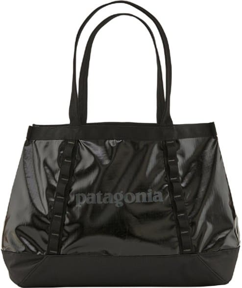 Patagonia Black Hole Tote - REI Anniversary Sale 2020