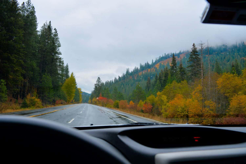 Highway 2 - Washington Scenic Drives