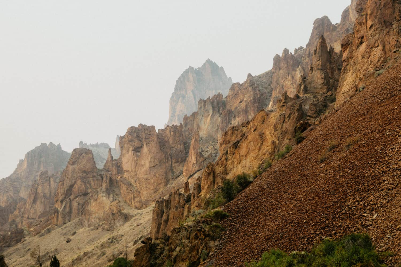 Geology of Eastern Oregon