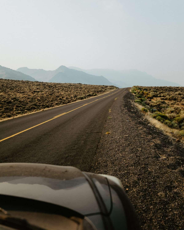 Best Long Weekend Trips From Portland - Eastern Oregon Road Trip