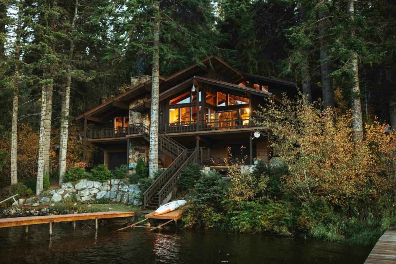 Cabin Rental Essentials
