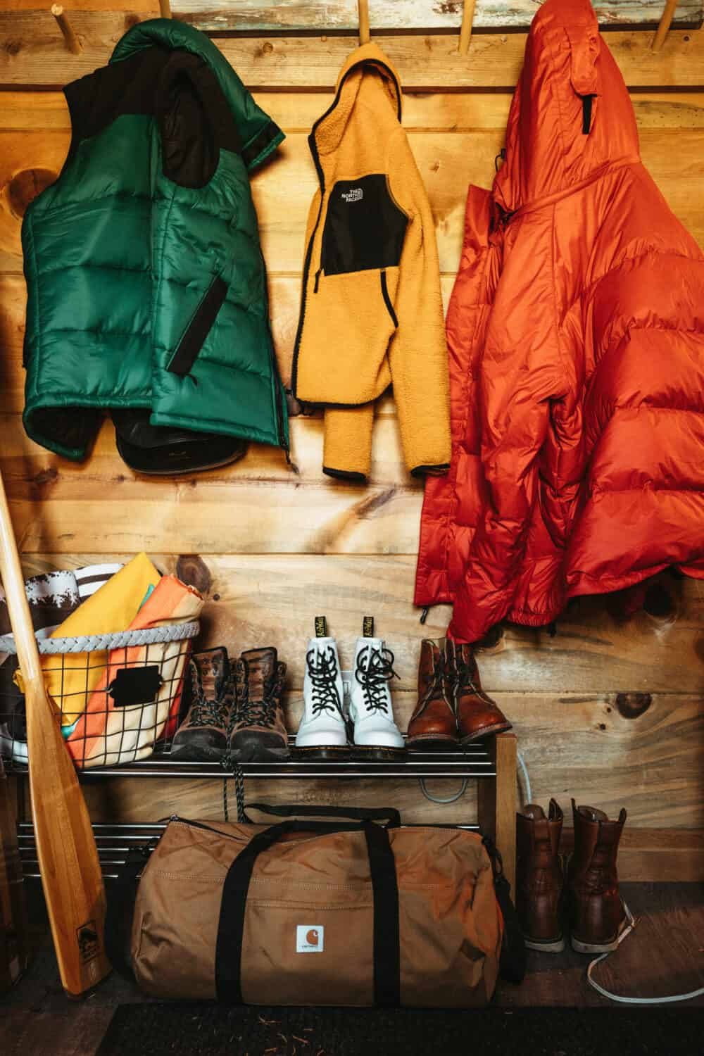 Cabin Packing List Essentials
