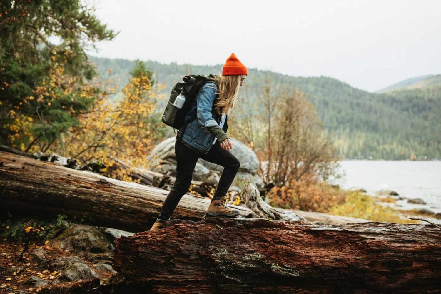 Cabin Packing List - Adventure Lover Profile