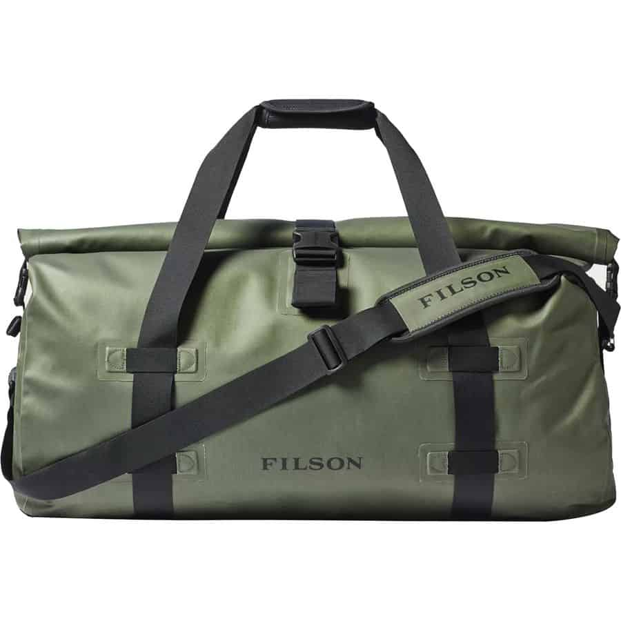 Filson Large Dry Duffel Bag