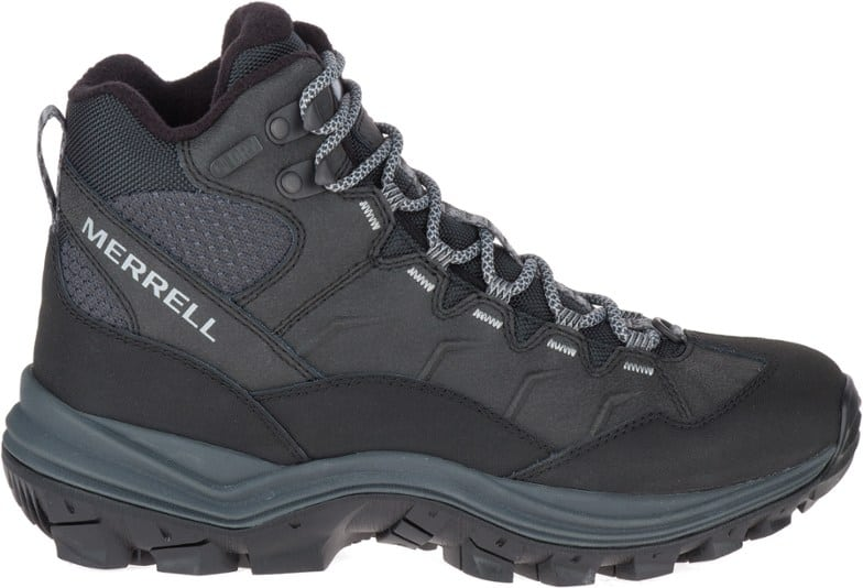 Gifts For Hikers Merrell Thermo CHill Mid Waterproof Boots -WOmen
