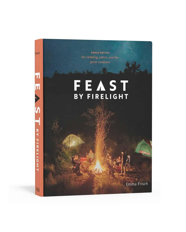 Feast By Firelight by Emma Frisch