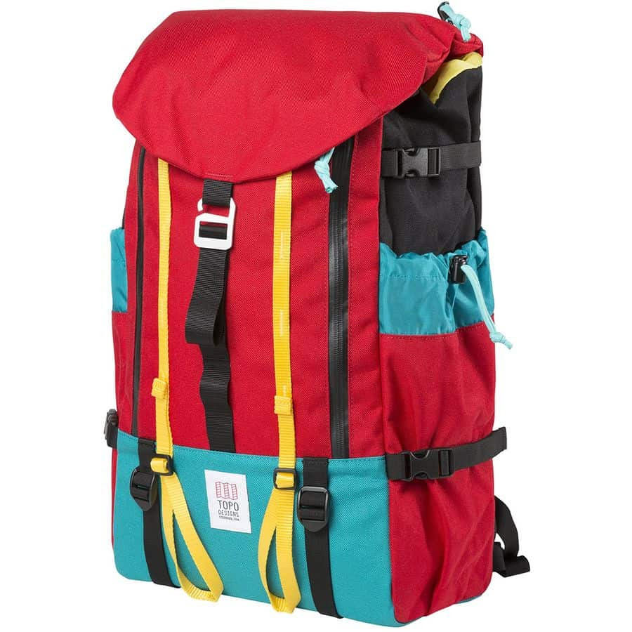 Topo Design Mountain Backpack 30L - Hiking Gifts For Men