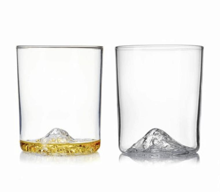Whiskey Peaks Drinkware Gift Ideas For Outdoorsy Men