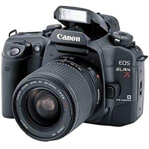 Canon EOS Elan 7/7E Cheap Film Cameras