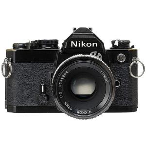 Nikon FM 35mm Film Cameras