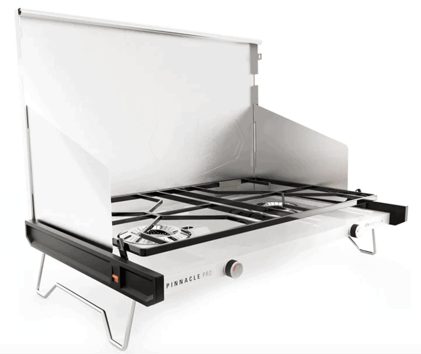 GSI Pinnacle Pro Dual Camping Stove