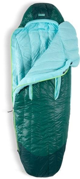 Best Womens Sleeping Bag - Nemo Disco 30