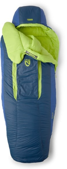 Best Sleeping Bag For Side Sleepers - Nemo Forest 20