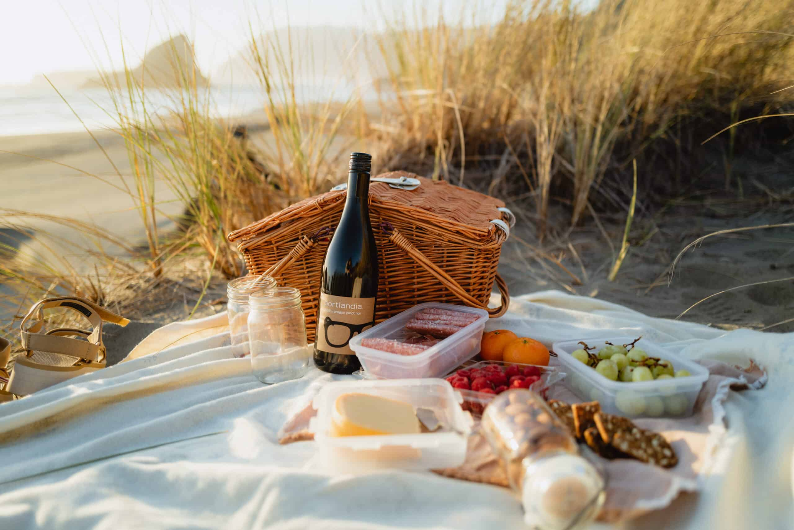 The 10 Best Oregon Coast Picnic Spots For A Rugged And Beautiful PNW Outing