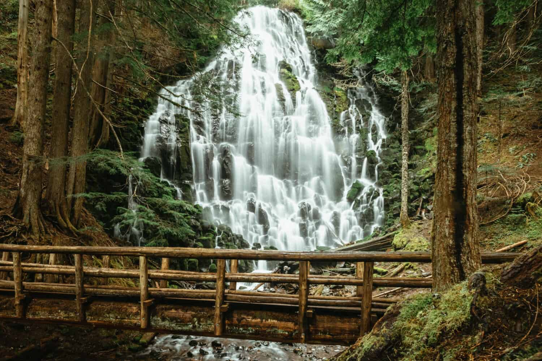 Weekend Trips From Portland - Mount Hood